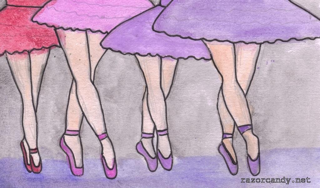 13-09-2013 ballet dancers