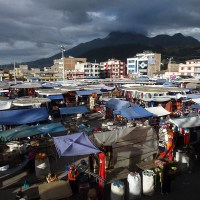 Otavalo and around