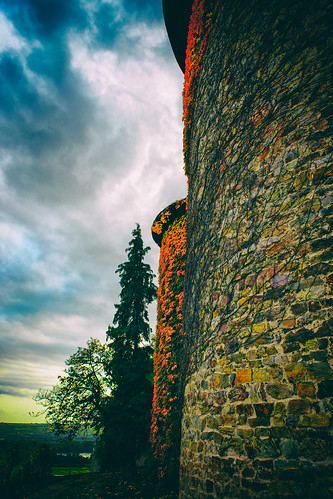 Schloß Johannisberg by OK's Pics