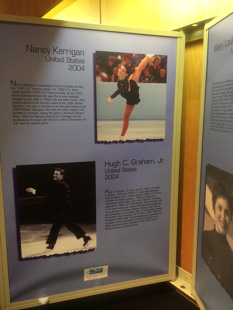 Picture from the US Figure Skating Hall of Fame