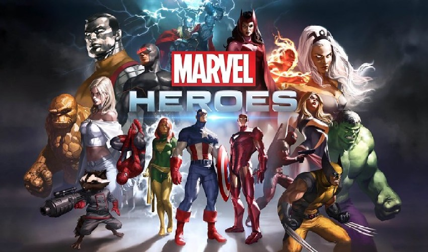 Marvel: Avengers Game Will Come When We Have The Right Partner 1