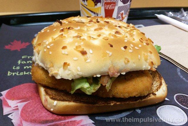 McDonalds CBO (Canada) 2