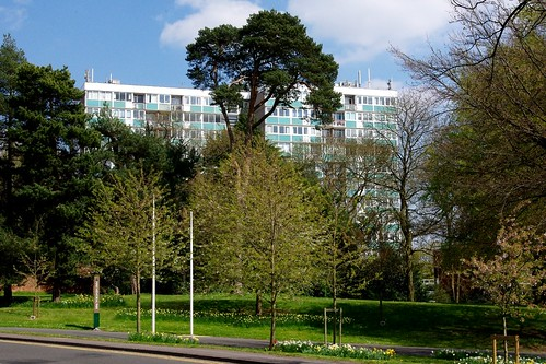 20130502-12_Block of Flats_Leamington Road near Coventry War Memorial Park by gary.hadden
