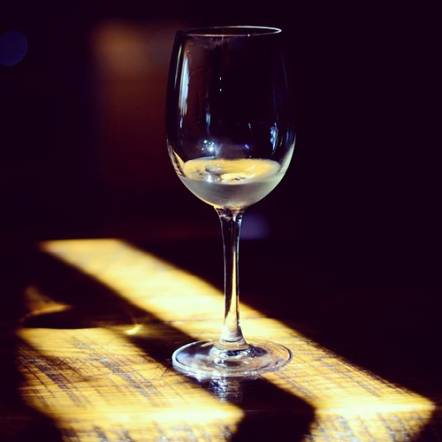At the #winery the other day #chateauobrien #applewine #vineyard #wineglass #nikond5100 #50mm #wino #nikon