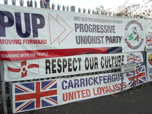 Unionist Flag 2