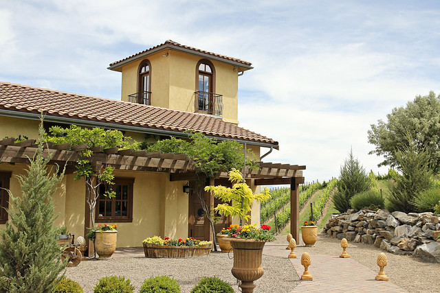 la stella winery