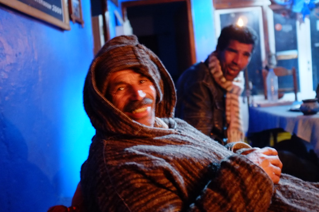 Abdelkader and Amin