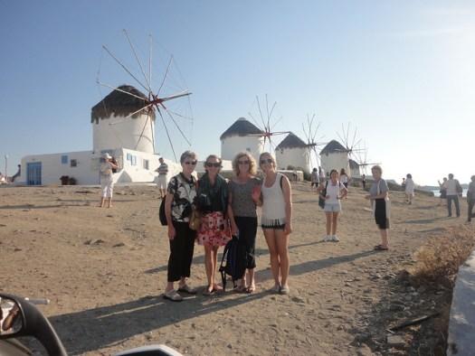 Summer 2012 - Europe, D4 Delos and Mykonos, Greece - 102