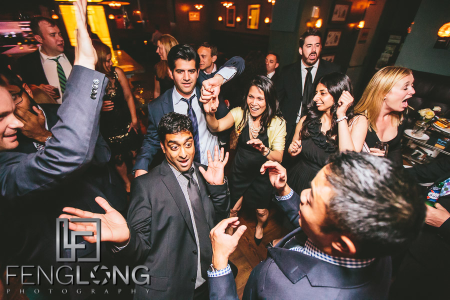 Jill & Suprit | Atlanta Hindu American Fusion Wedding | Empire State South
