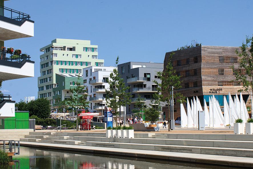 IBA Hamburg, Inselpark