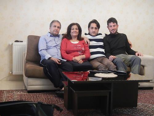 Hasta Teheran