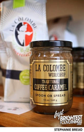 La Colombe DC coffee Brightest Young Things Stephanie Breijo10