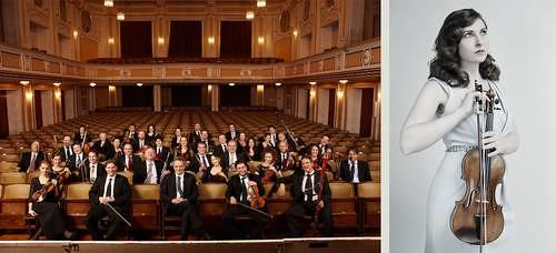 El festival Esto es Mozart será