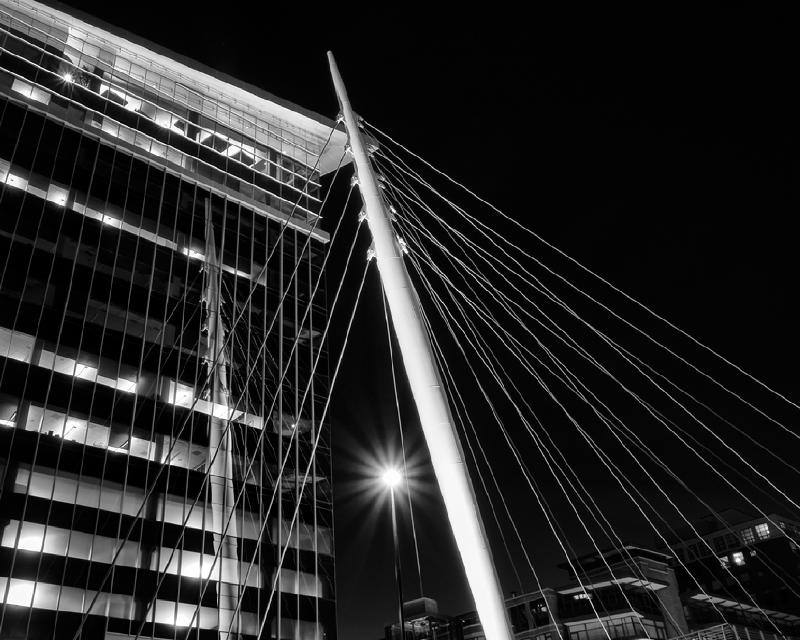 Millenium bridge 5