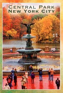 NY PC: Central Park