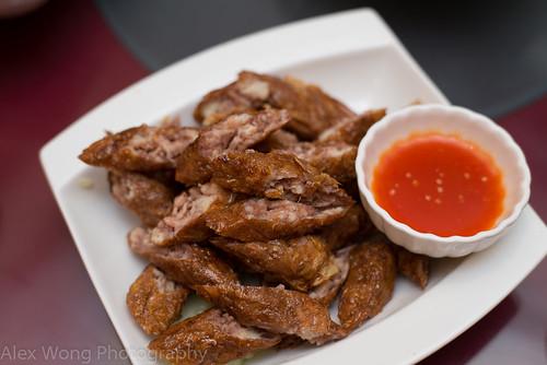 Loh Bak/Nyonya Meat Rolls