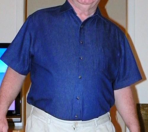 New Shirt 2011