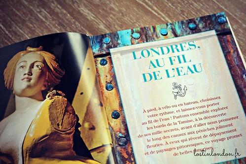 londres secrets de Londoniens