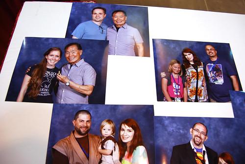 Orphan celebrity photos