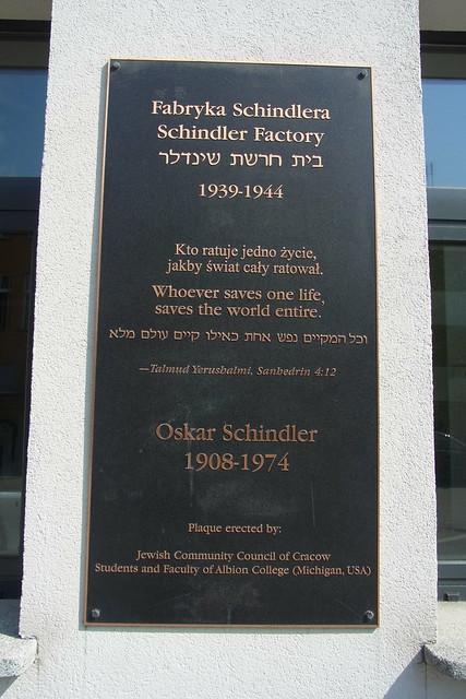 Museum Schindler Fabrik