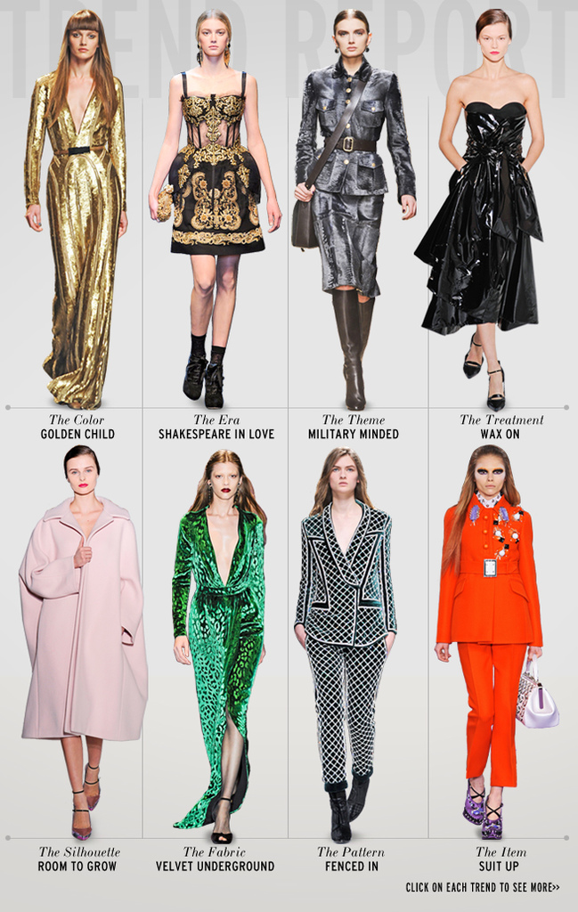 Fall-2012-Trend-Report