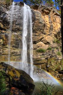 Toccoa Falls HDR 2
