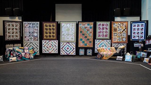 Exhibition '13