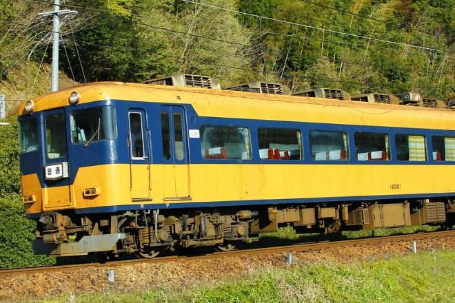 Oigawa Railway Series 16000 (16001F)