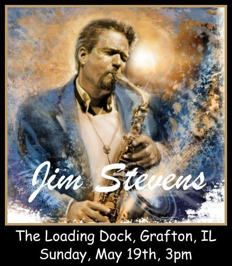 Jim Stevens 5-19-13