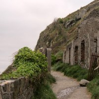 Postcards: From Bray to Greystone (IE)