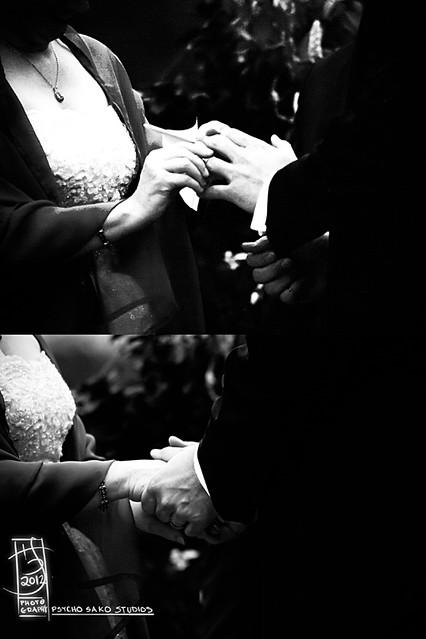 Majarov Wedding
