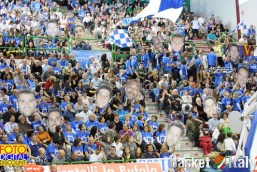 PalaSerradimigni, Dinamo Sassari