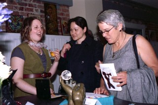Shout! 2009 | Swords to Plowshares