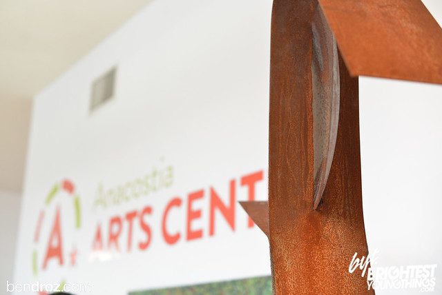 Aug 23, 2013  Anacostia Arts - Ben Droz -01