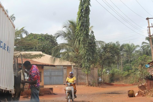 Iheaka Village - Enugu State. by Jujufilms