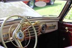 Classic Car Cruise-In 019