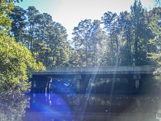 South Edisto River-038