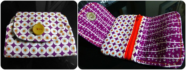 Pouch from Di