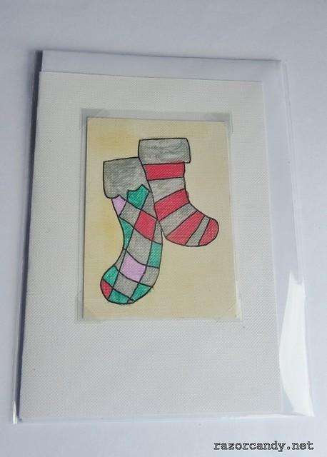Stockings (3)