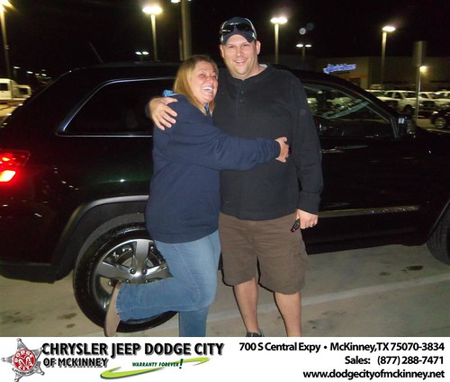 Happy Birthday to Ashley Antos from David Campos  and everyone at Dodge City of McKinney! #BDay by Dodge City McKinney Texas