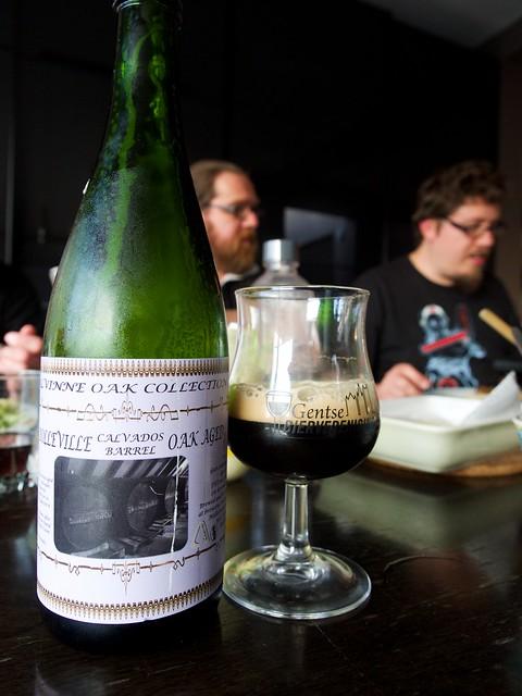Beer, Brussels Belgium