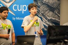 Team Seven Worlds Presentation
