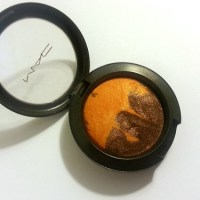 MAC Exotic Ember Mineralize Blush Review