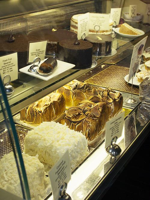 tartine bakery, sf
