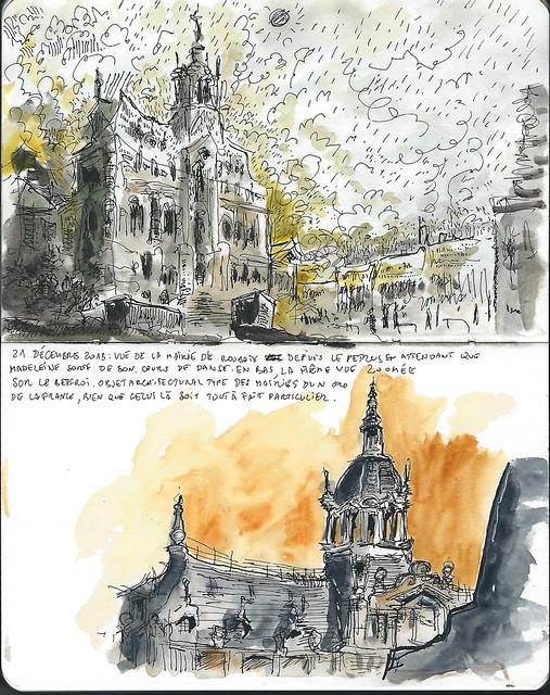 Roubaix Townhall