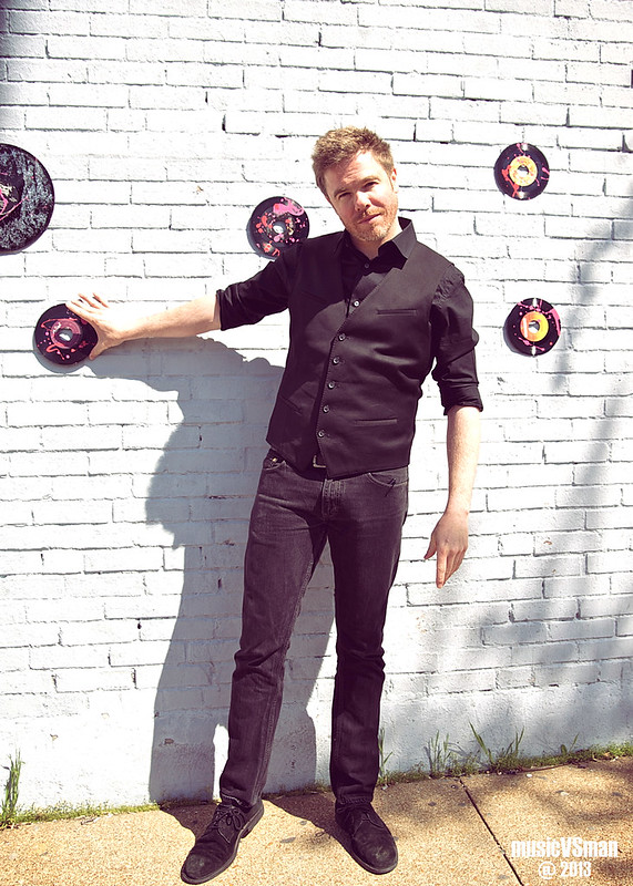 Josh Ritter @ Vintage Vinyl