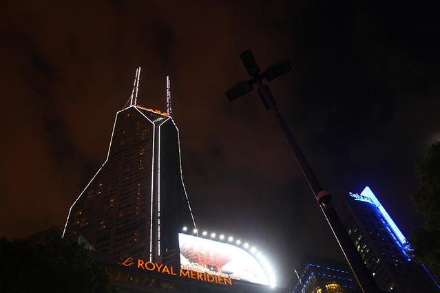 Le Meridien - Shanghai
