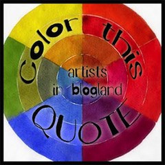 Artists in Blogland
