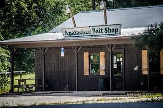 Apalachee Bait Shop