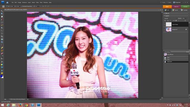 5DMKII File: Taeyeon 3